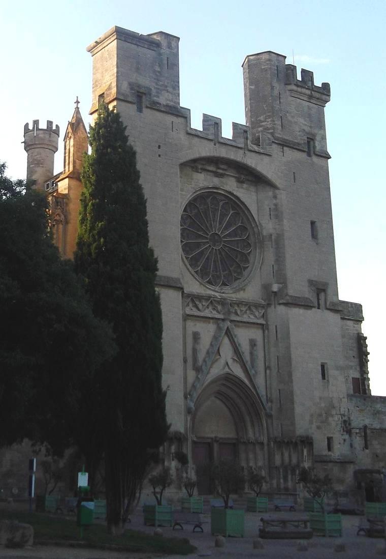 Basilique Saint-Aphrodise de Béziers