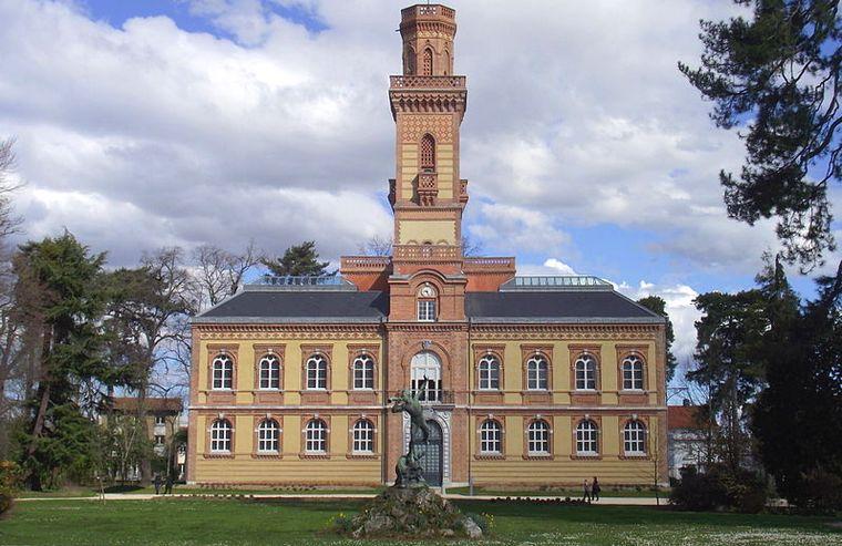 Musée Massey de Tarbes