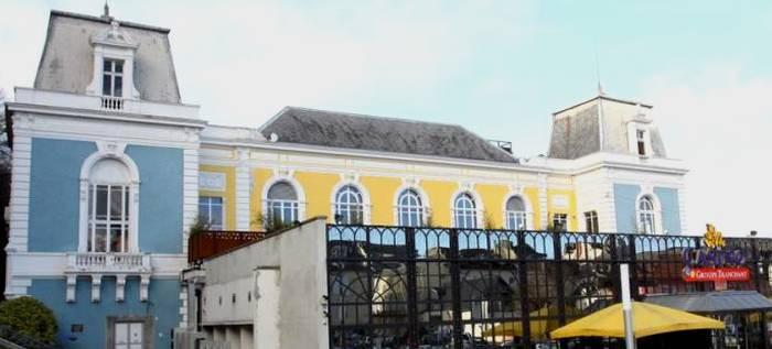 Casino de Bagnères de Bigorre