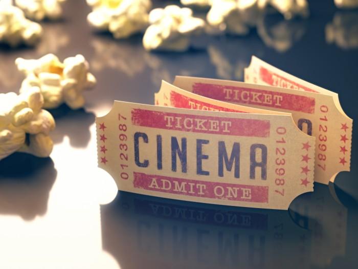 Dessin animées au cinéma
