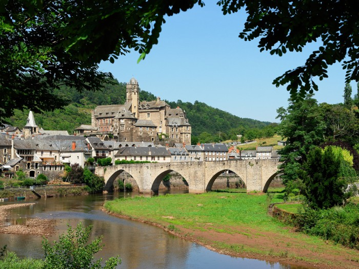 pont estaing