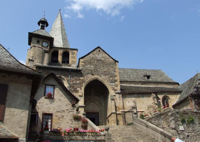 Saint-Fleuret