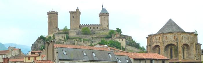 château foix