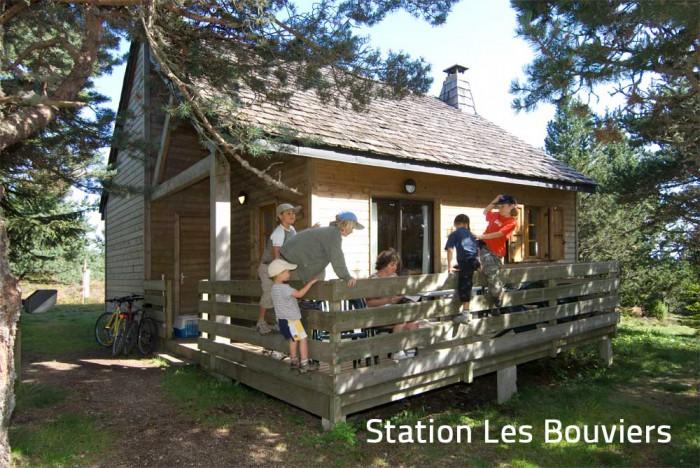Station des Bouviers